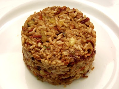 Arroz Frito o Arroz Cantones / Fried Rice