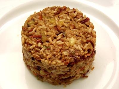 Arroz Frito o Arroz Cantones / Fried Rice