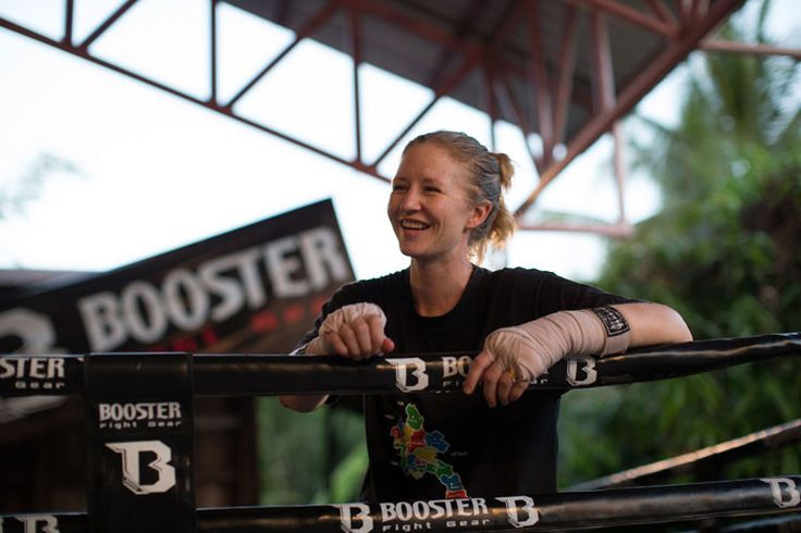 Interview with Wor Watthana Muay Thai Gym owner Frances Watthanaya about owning and promoting a gym in Thailand.