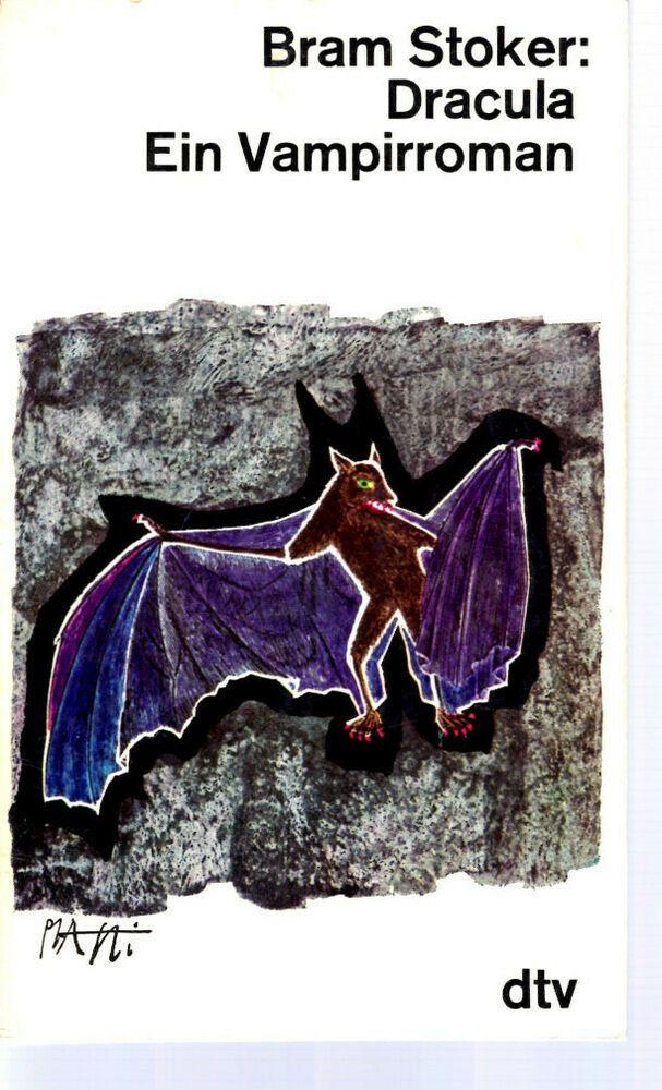 Bram Stoker Dracula Ein Vampirroman Dracula Bram Stokers Dracula Romane