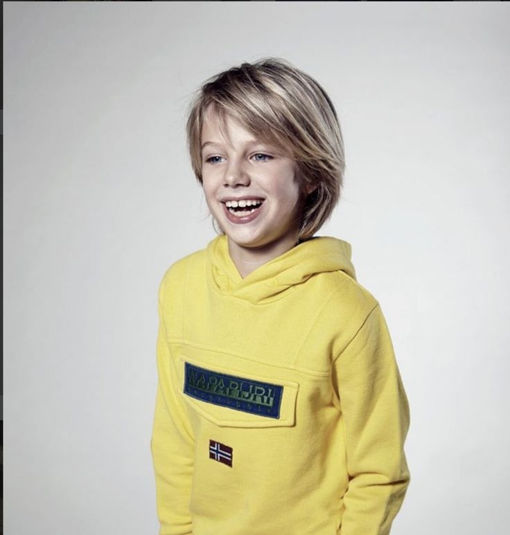 Bright yellow for the little fellow - Keep your young ones warm this winter.