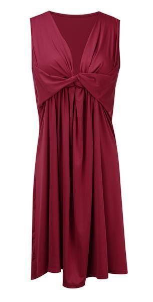 2016 summer dress Original Design Solid Color women dress mini casual dresses