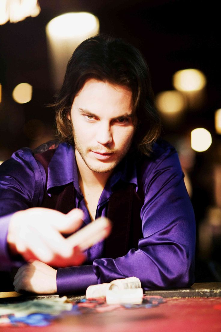 Remy LeBeau (Taylor Kitsch): Played by Shea. Though a member of the Thieves Guild, Remy occasionally teams up with the X-men or works alone to help out other 'mutants' as he knows them by or other super heroes. Often though, he does things for a price.  He took Wolverine to William Stryker's Island lab, being the only one to have escaped there beforehand, before coming to help him out, doing as Wolverine asks and helping other mutants escape.