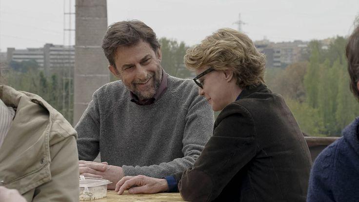 Un film di Nanni Moretti. Con Margherita Buy, John Turturro, Giulia Lazzarini, Nanni Moretti, Beatrice Mancini. #miamadre