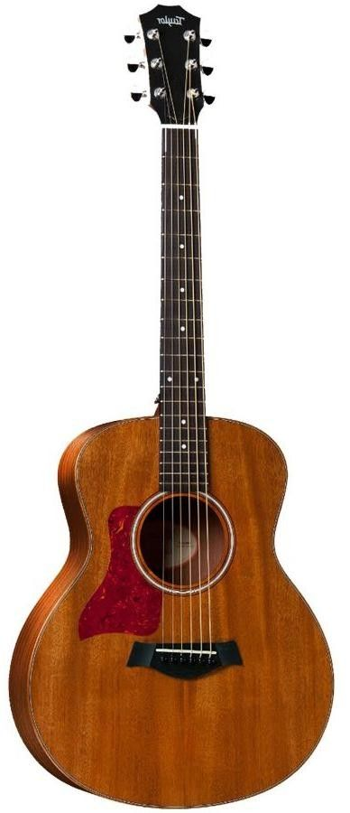Taylor GS Mini Acoustic Guitar Left Handed, Mahogany #taylor #acoustic #guitar
