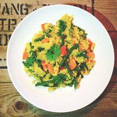 curry madras curry recept met limoen glutenvrij e-nummervrij, vegetarisch