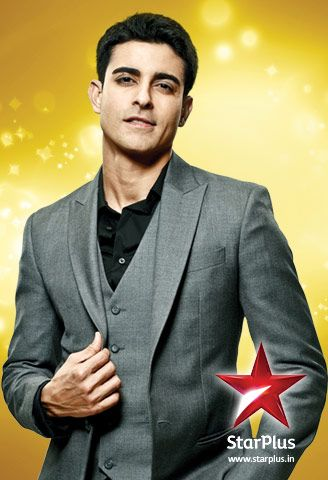 Gautam Rode is a well known television actor and host. He is very much excited to host the fifth season of Nach Baliye along with Karan Wahi.