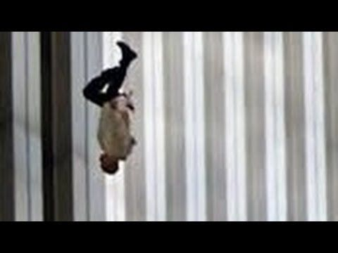 911 Jumpers - 9/11 unfolds in 13 minutes Twin Towers explode, WTC Buildi...