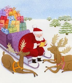 La Lettrice Rampante: Regalare libri a Natale