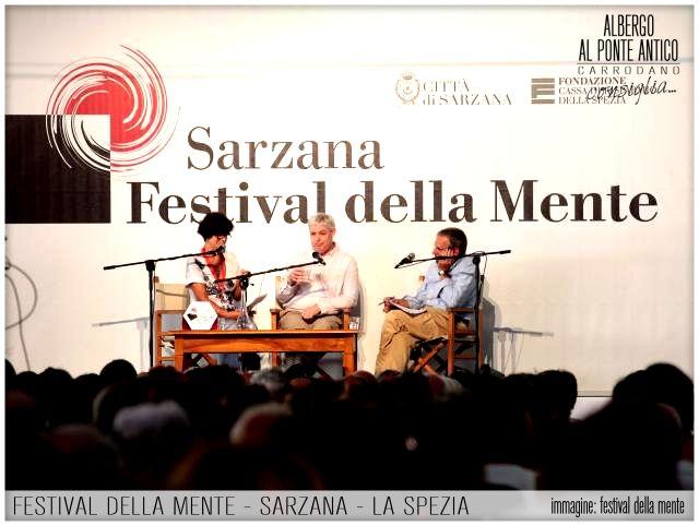 Festival della Mente - Sarzana - La Spezia - Albergo Al Ponte Antico Carrodano - Edizioni precedenti