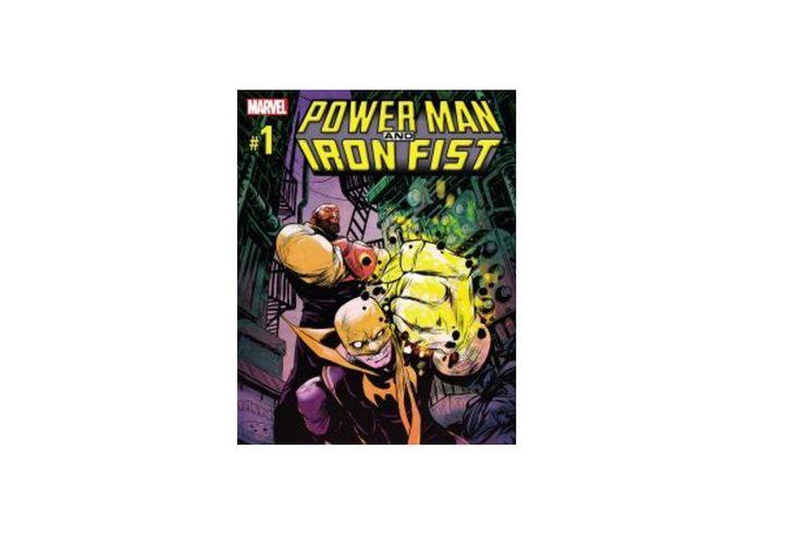 Five FREE Marvel digital comics
