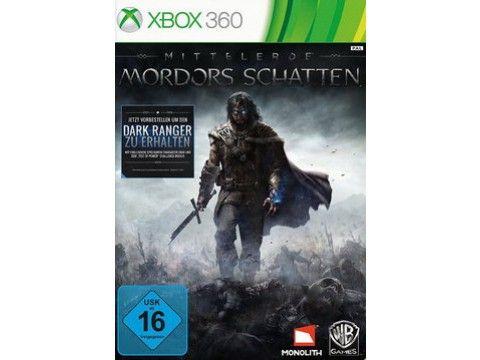 Mittelerde: Mordors Schatten  X-Box 360 in Actionspiele FSK 16, Spiele und Games in Online Shop http://Spiel.Zone