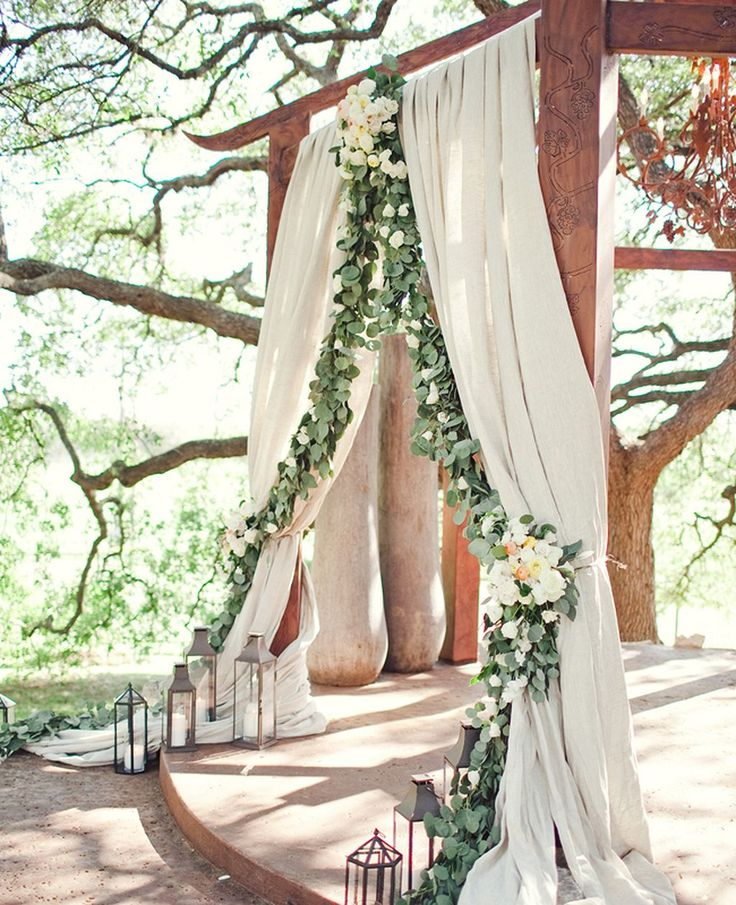22 Pictures Wedding Altar Decorations: Best 25+ Archway Decor Ideas On Pinterest