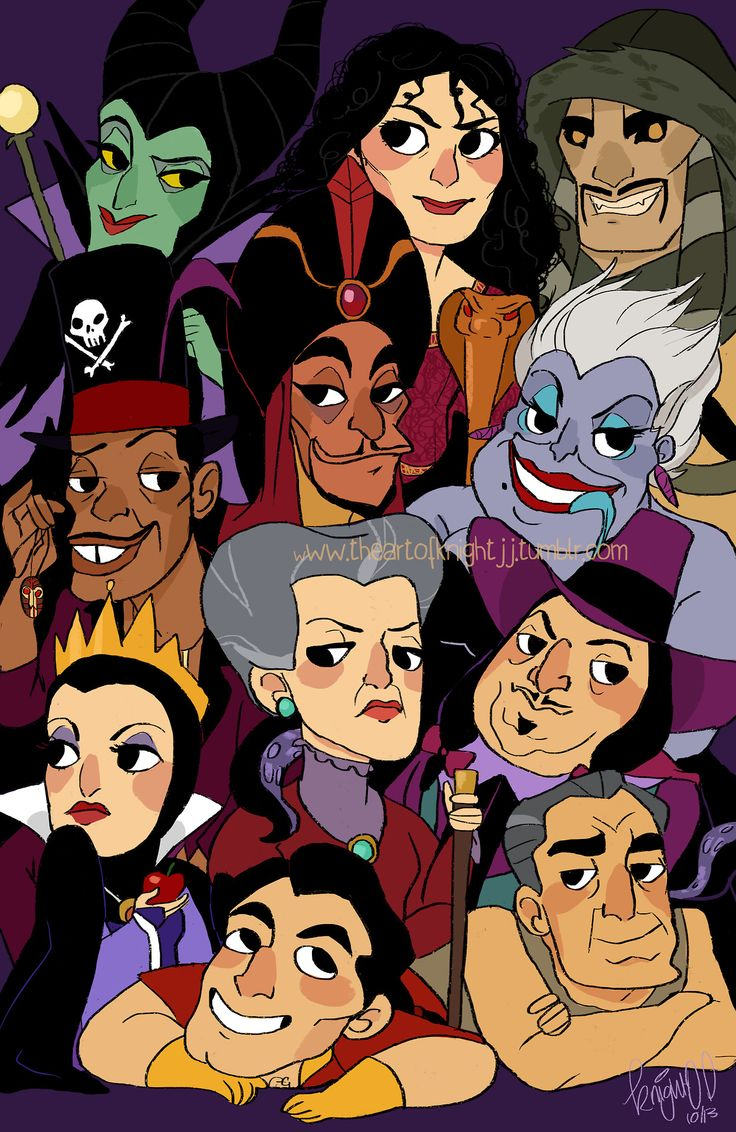 Best Disney Villains Images On Pinterest Drawings Cards - Artist brings disney villains to life in eerily realistic illustrations