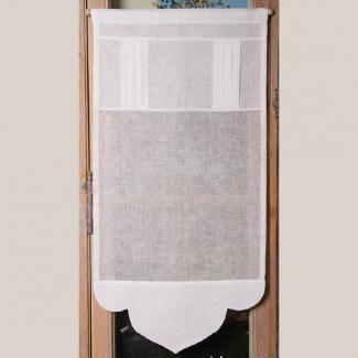 les 25 meilleures id es concernant le tableau rideaux sur mesure sur pinterest traitements de. Black Bedroom Furniture Sets. Home Design Ideas