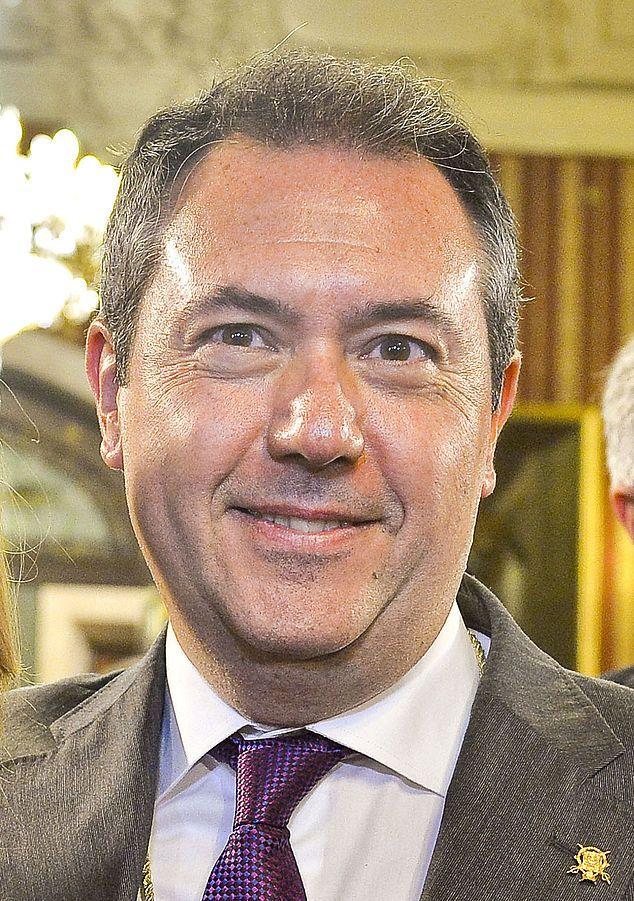 Puntos más importantes del discurso del nuevo alcalde de Sevilla - http://www.absolutsevilla.com/puntos-mas-importantes-del-discurso-del-nuevo-alcalde-sevilla/