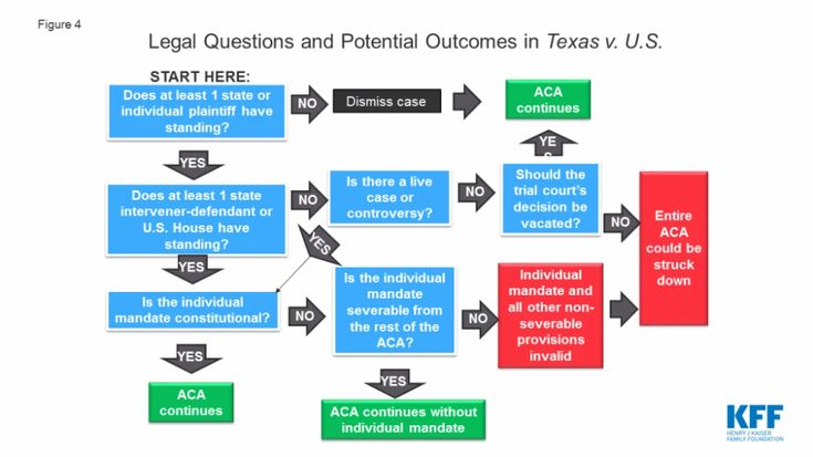 Explaining texas v us a guide to the case challenging