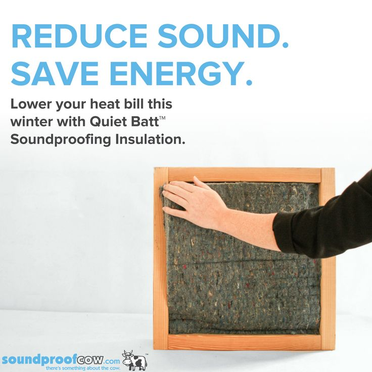 Quiet Batt Soundproofing Insulation : Best soundproofing products images on pinterest