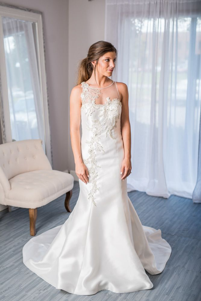 Maggie Sottero   Rent Or Buy Designer Wedding Dresses Online. Save Money On  Designer Wedding
