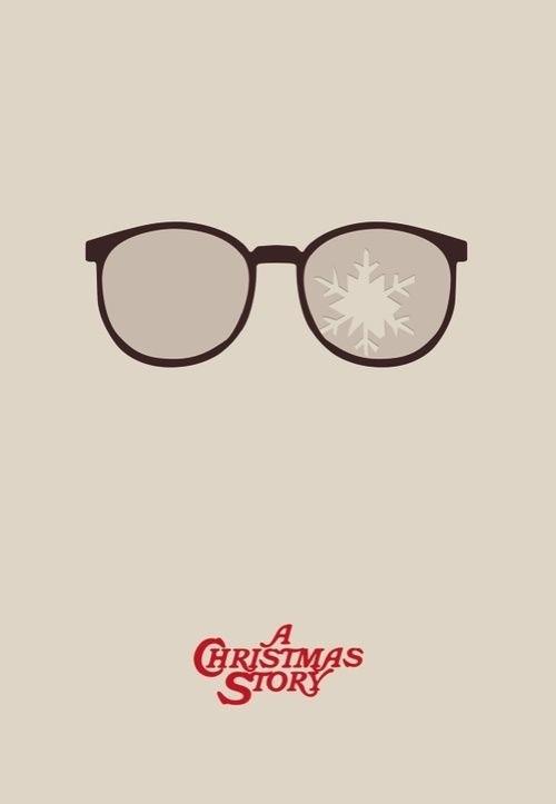 A Christmas Story. i love this movie!
