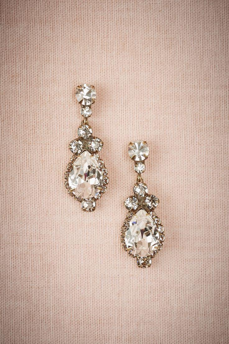 BHLDN Wedding Jewelry