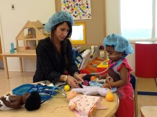 The Role of a Child Life Specialist: | Macaroni Kid