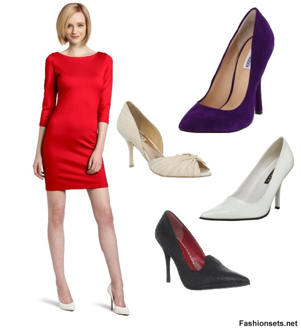 Which-shoes-go-with-Red-Dress-2