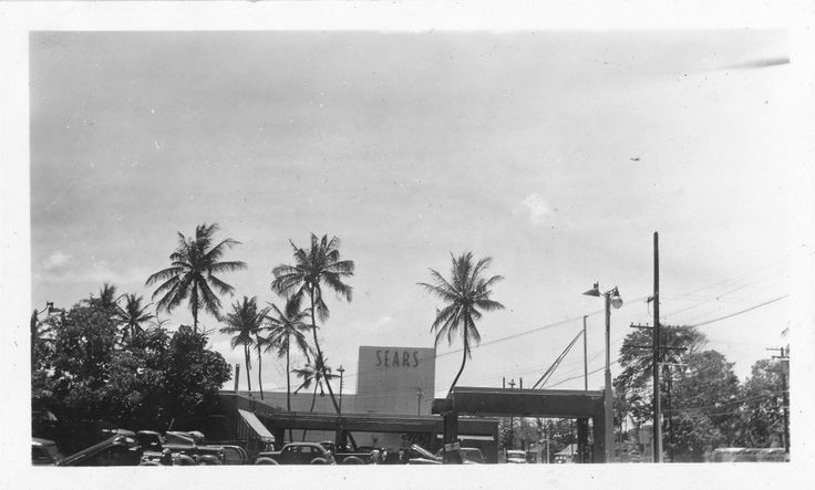 15 best images about vintage hawaiiana on pinterest for Fishing stores oahu