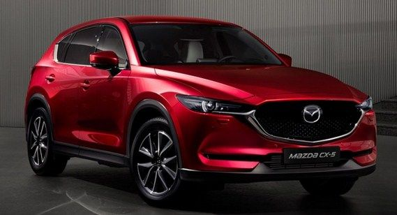 2020 Mazda Cx 5 Changes Release Date Price Mazda Cx5 Mazda Best New Cars