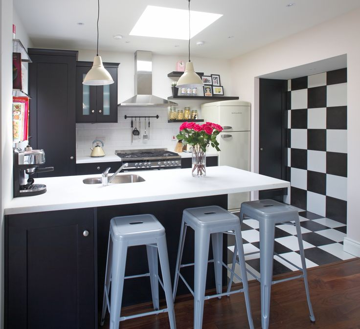 Kitchen From Our First Episode For The Design Doctors Style Pinterest