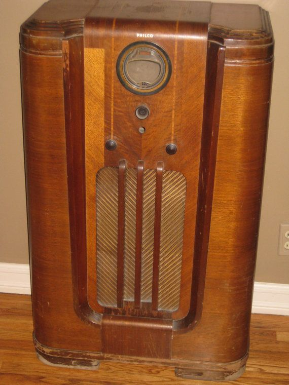 19 Best Images About Philco Radio On Pinterest Radios