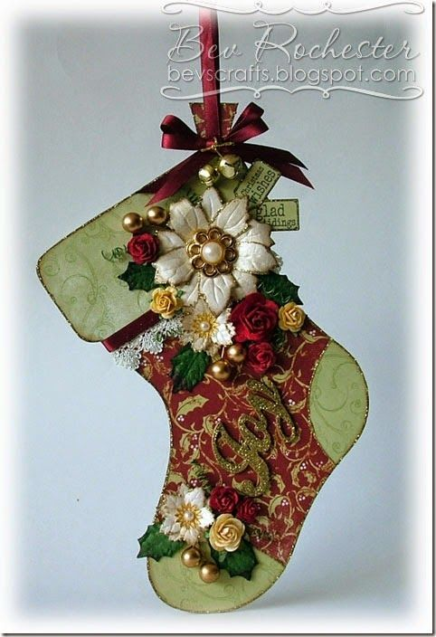 bev-rochester-vintage-christmas-stocking
