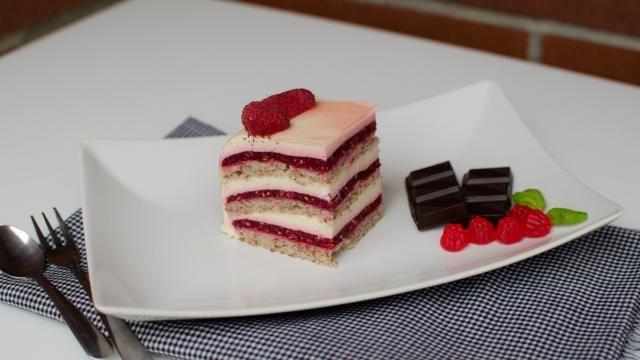Vanilla Cake Recipe For