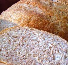 Pão Multigrãos   Máquina de Pão