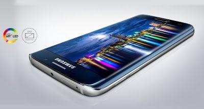 Samsung galaxy s6 edge+  Release very soon
