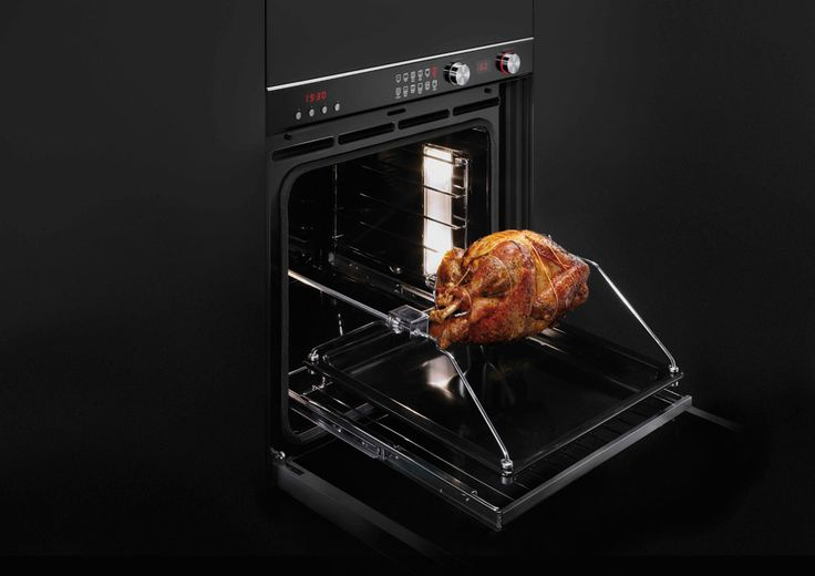 Fisher & Paykel 60cm Single 9 Function Built-in Oven (OB60SL9DEX1). This award-winning oven is built for performance, with ActiveVent™ technology and nine cooking functions. The generous 77 litre internal capacity fits 30 percent more than traditional European ovens. This oven has catalytic liners that break down oil and fat splashes during cooking. Shop online https://www.fisherpaykel.com/uk/kitchen/cooking-appliances/built-in-ovens/60cm-single-9-function-built-in-oven.OB60SL9DEX1.html