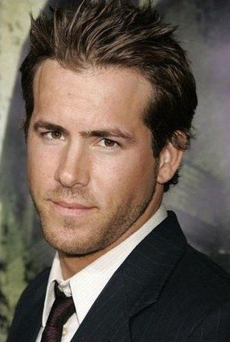 Ryan Reynolds, you can never have to much of this Ryan eithwr