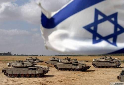 Федеральное агентство новостей обратило внимание на небрежное высказывание бывшего министра обороны Израиля Моше Яалона.