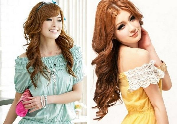 Asian Hairstyles for Women 2013-03