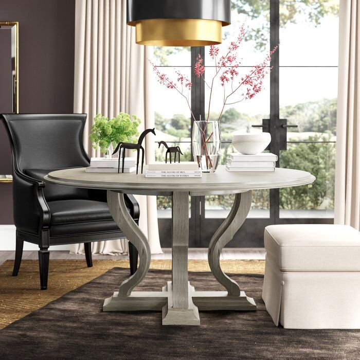 Marquesa Dining Table In 2020 Dining Table Versatile Table