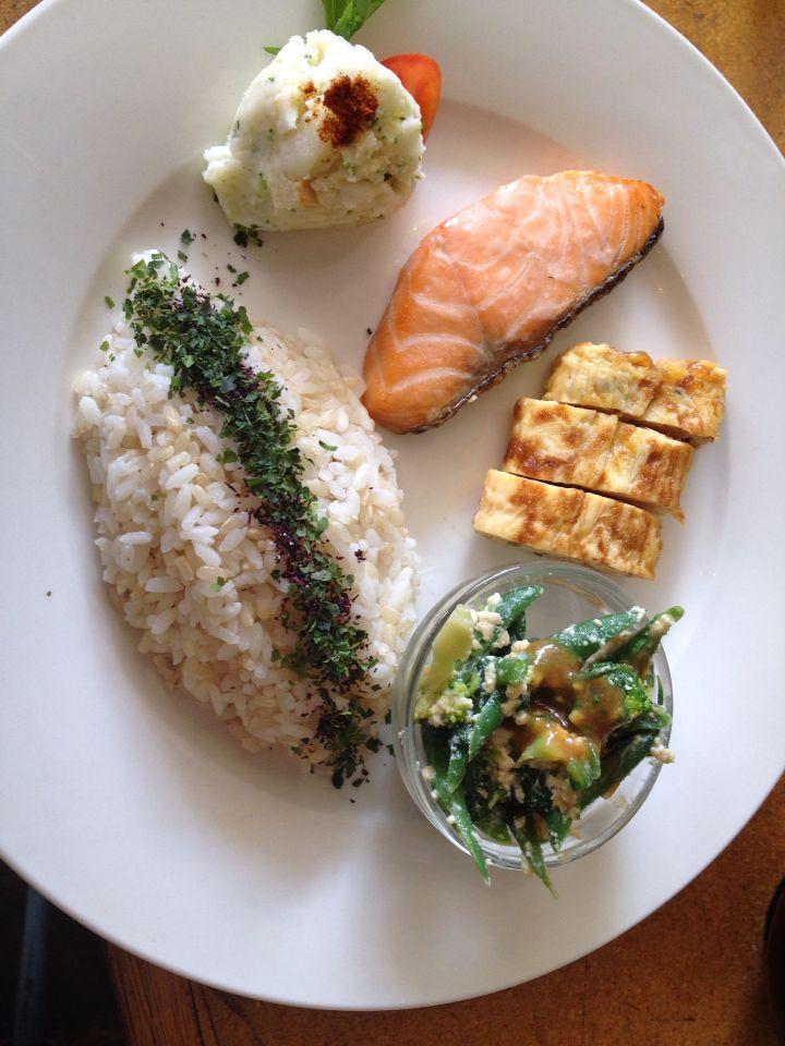 japanese brunch