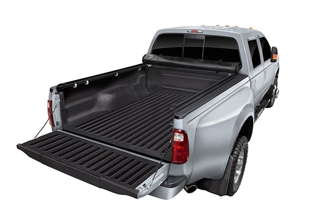 how to refresh old truck bed liner
