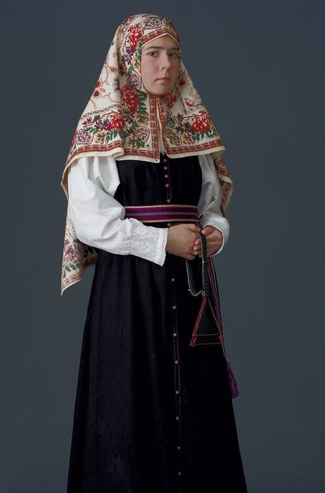 Innovative Orthodox Fashion Modesty Culture Forward Russisch Orthodox Russian