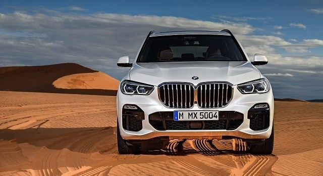 2020 Bmw X6 Redesign M Specs Price 2020 Suvs And Trucks