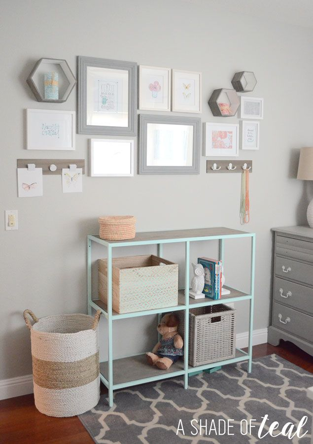 From Junk Room To Beautiful Bedroom The Big Reveal: 1000+ Ideas About Big Girl Rooms On Pinterest
