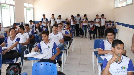 G1 - Educação: Vestibular, Enem, Sisu, ensino básico, médio ou superior.