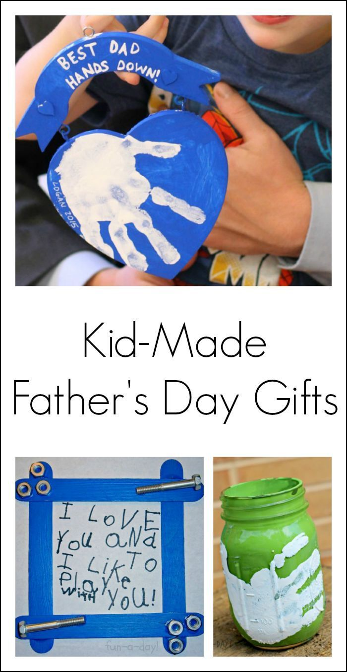 3 simple but sweet homemade gifts for dad
