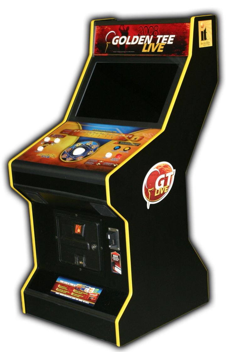 Best Arcade Machines  from UK