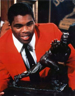 Greatest UGA Football Players of All Time: Herschel Walker (1980-1982)