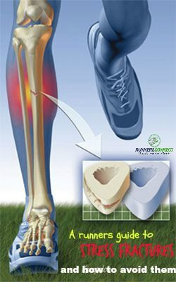 A stress fracture is one of the most frustrating injuries for a runner. The recovery time needed is long and there isn't much you can do to hurry the process along. So, we examined the scientific research on the most common causes and risk factors to help you avoid them. More importantly, we provide a scientifically based guide on how to return to training